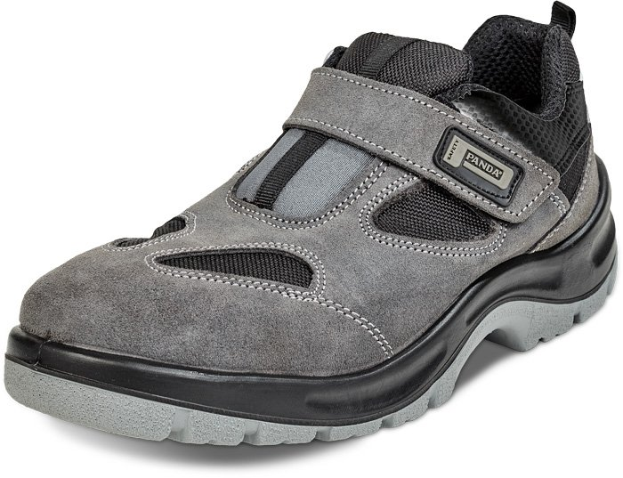 Produkt - Bezpečnostní sandál Auge S1 36