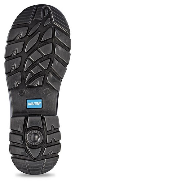 Produkt - Bezpečnostní obuv Raven XT S1 36