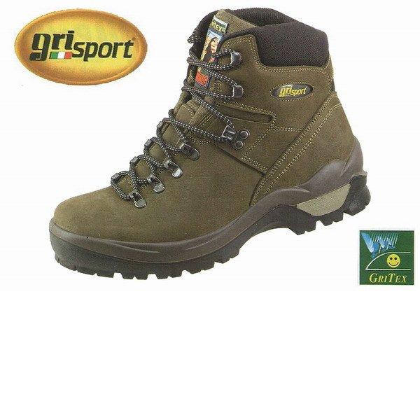 Produkt - Treková obuv Grisport 58767 36