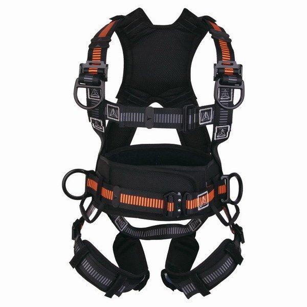 Produkt - Bezpečnostní postroj EOLIEN HAR35 L
