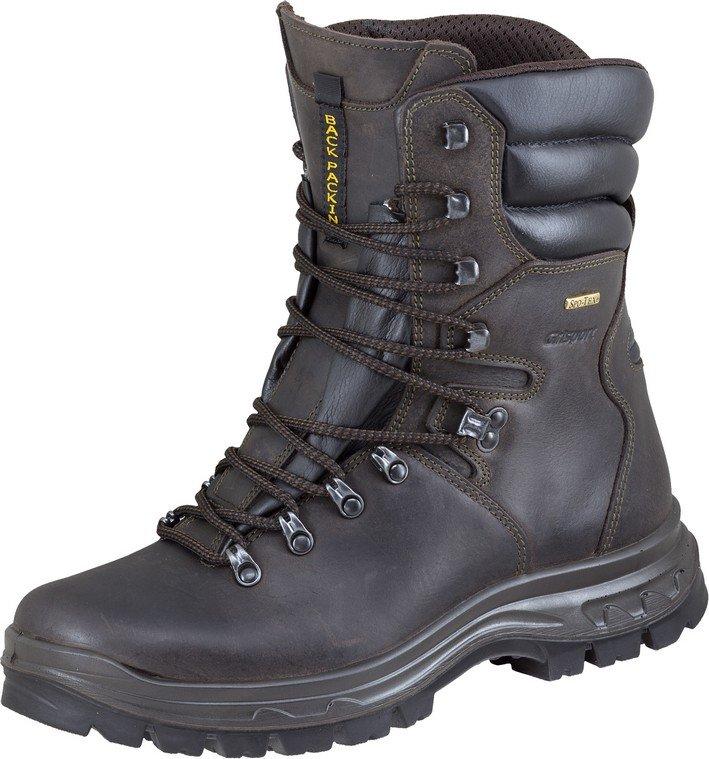 Produkt - Treková obuv Grisport 58795 36