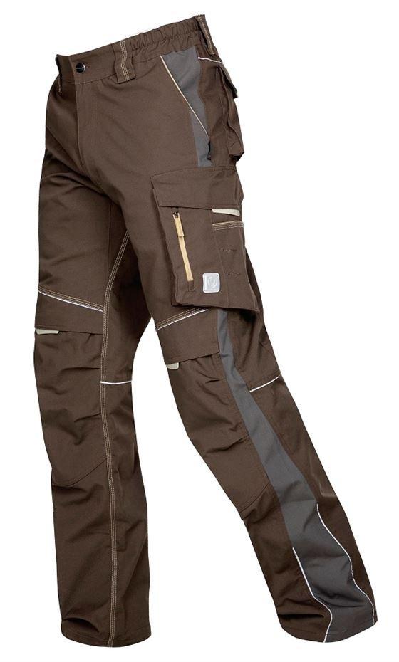 Produkt - Pracovní kalhoty Urban+  PT hnědá 46