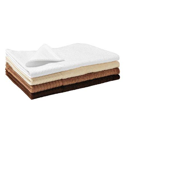 Produkt - Ručník Bamboo malý kávový