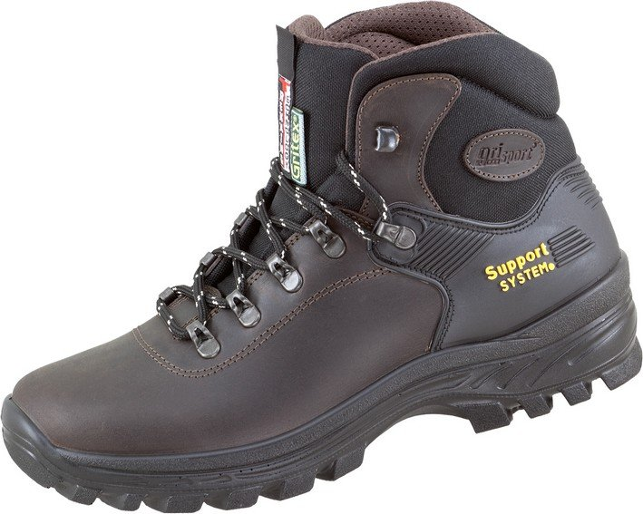 Produkt - Treková obuv Grisport 58722 36