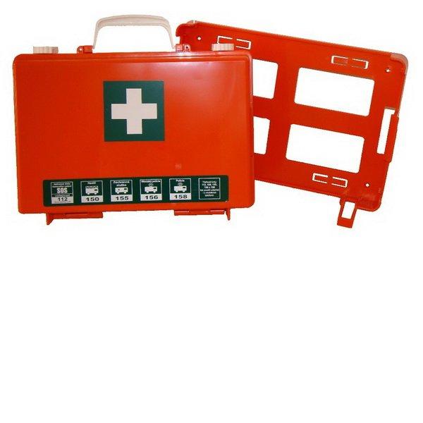 Produkt - Lékárnička nástěnná přenosná