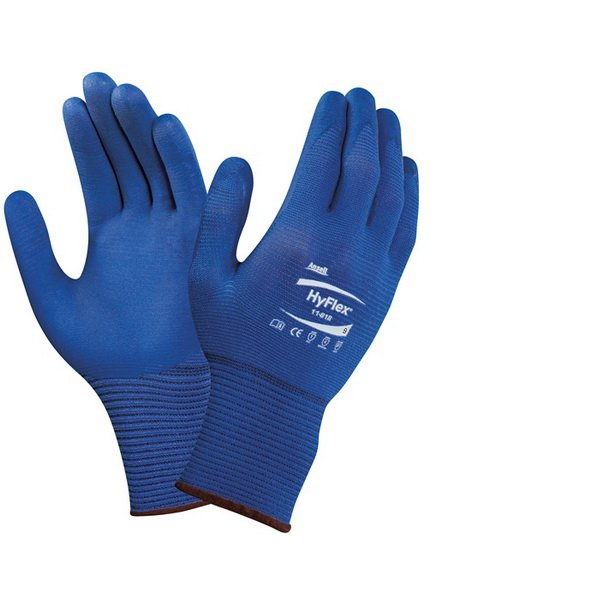 Produkt - Nitrilové rukavice Hyflex 11-818 6