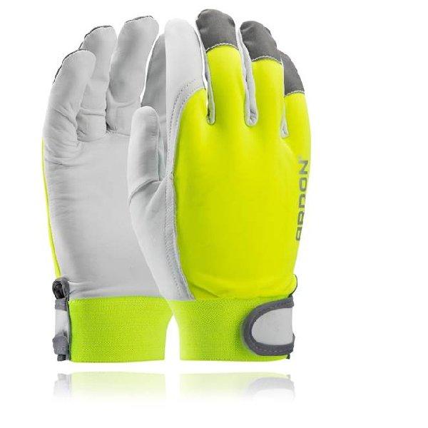 Produkt - Zimní rukavice Hobby Reflex Winter 11