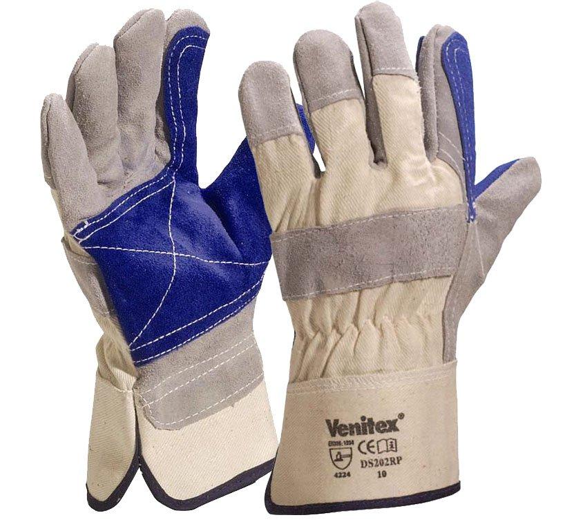 Produkt - Kombinované rukavice DS202RP 10