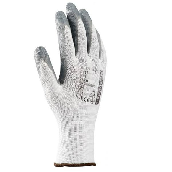 Produkt - Nitrilové rukavice Nitrax Basic 8