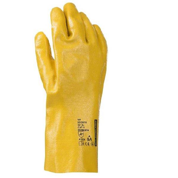 Produkt - Nitrilové rukavice Nif 10