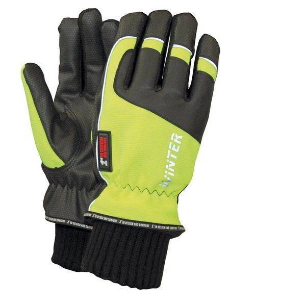 Produkt - Zimní reflexní rukavice 1st Winter 8