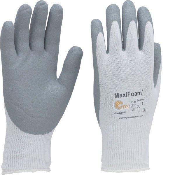 Produkt - Nitrilové rukavice MaxiFoam 34-800 5