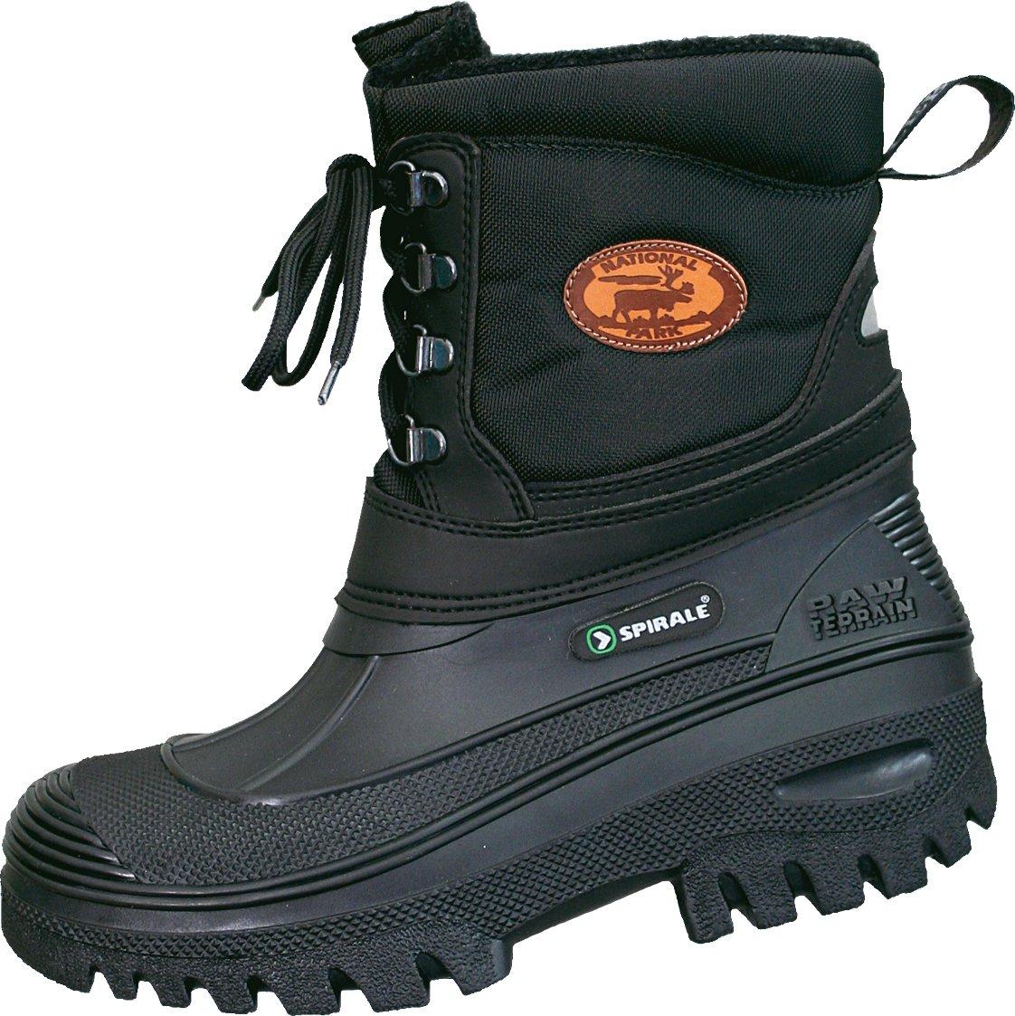 Produkt - Holeňová obuv Spirale 4832 31