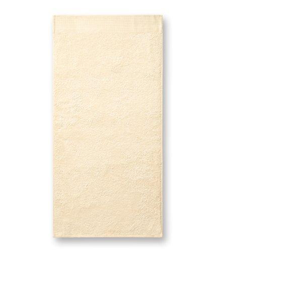 Produkt - Osuška Bamboo mandlová