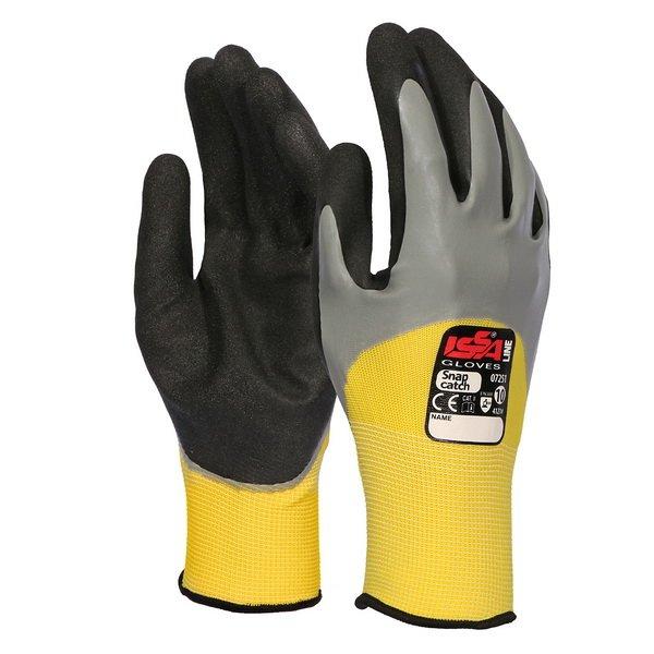 Produkt - Nitrilové rukavice Snap Catch 7